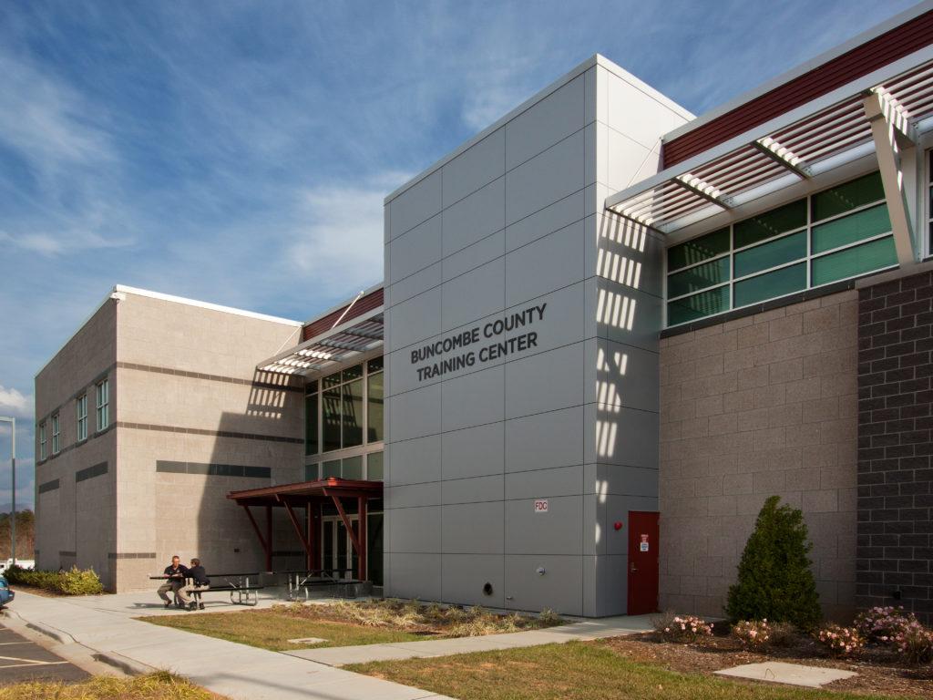 Asheville Commercial Architecture Design Firm