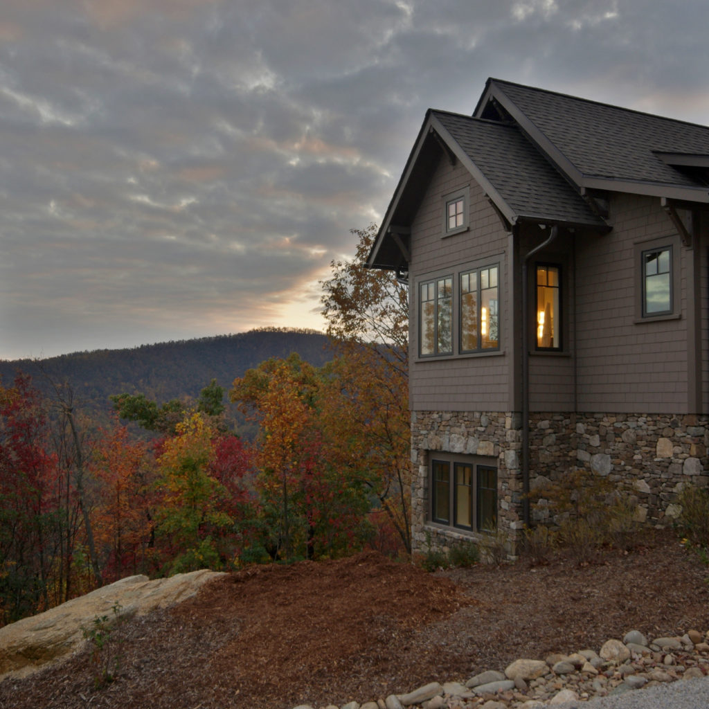 Asheville Residential Design