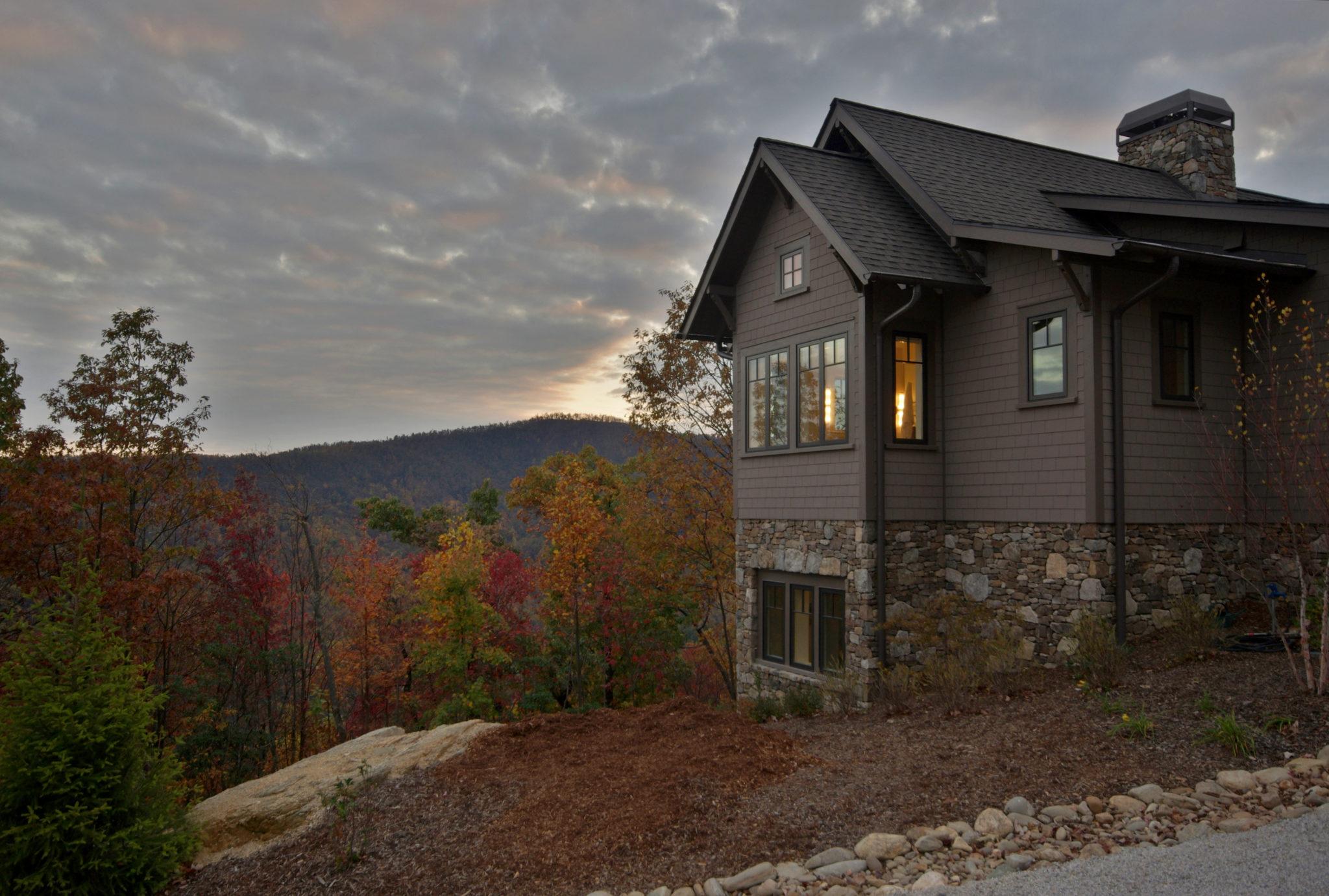 Asheville Residential Design