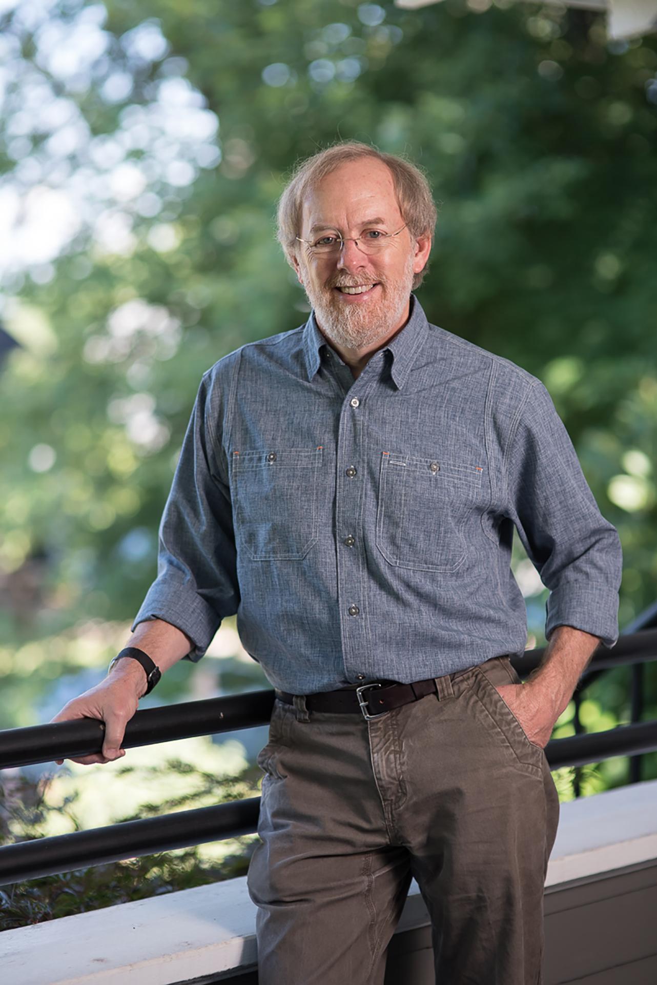 John Legerton Asheville Architect