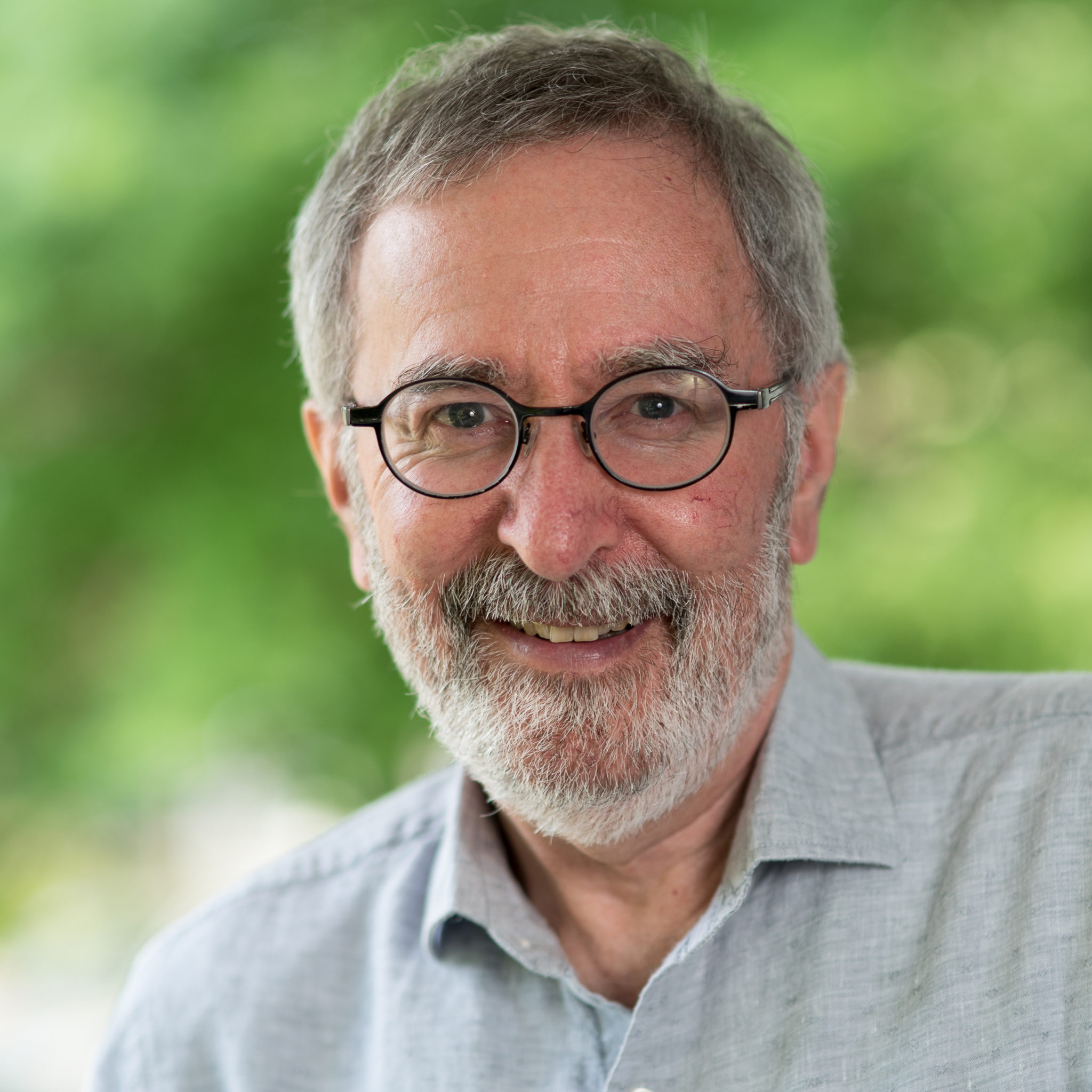 Mitchel Sorin Asheville Architect