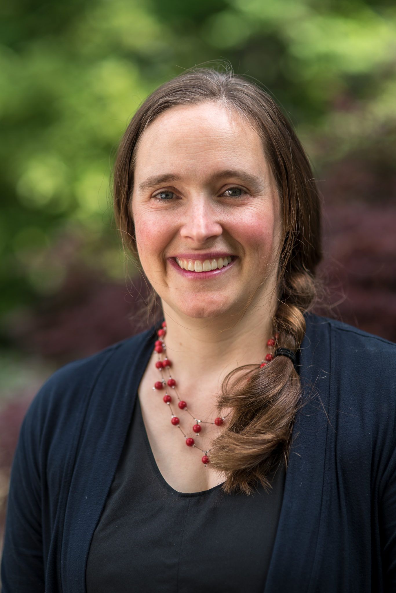 Wendy Legerton Asheville Architect