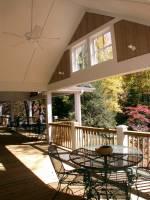 Galax House Montreat NC Renovation