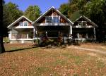 Galax house Montreat Remodel